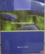 Microeconomics: A Custom Edition, Second Edition