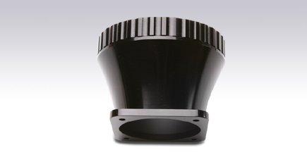William Optics Stl Ccd Camera Adapter Flanged For P-Flat68 Flt Field Flattener P-Pa2