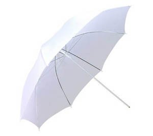 90cm Soft Light Photography Flash Umbrella brolly Professional Photographic Translucent Studio White Soft light diffuser - 12 Month Warranty  THT Trade - SKU: 3735