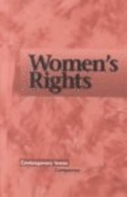 Contemporary Issues Companion - Women's Rights (hardcover edition)