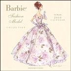 Barbie 2010 Calendar: Fashion Model Collection