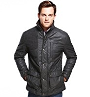 Blue Harbour Quilted Jacket