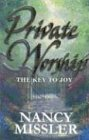 img - for Private Worship: The Key to Joy book / textbook / text book