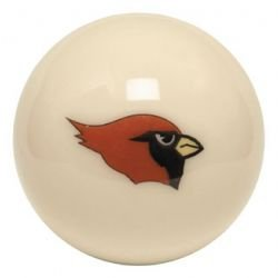 NFL Arizona Cardinals Billiards Ball Set by Imperial
