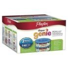 Playtex Diaper Genie Refill 270 Count (Pack Of 2) front-977270