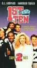 echange, troc First & Ten Series 1 [VHS] [Import USA]