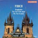 Fibich;Symphonies 2 & 3