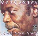 echange, troc Hank Jones - Just for Fun