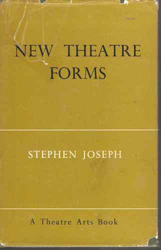 New Theatre Forms