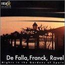 De Falla Piano Concertos: Nights in the Gardens of Spain