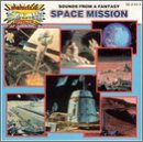 echange, troc Various Artists - Sounds From a Fantasy Space Mission