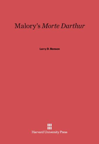 Malory's iMorte Darthur/i