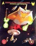 Federation Commander: Romulan Space