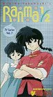 Ranma 1/2 - TV Series, Vol. 7 [VHS]