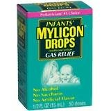 Mylicon Infant's Gas Relief Drops 15 ml