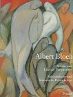 img - for Albert Bloch: Artistic and Literary Perspectives (Art & Design) book / textbook / text book
