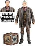 Underground Toys Doctor Who The Day of the Doctor The War Doctor, 5- Inch