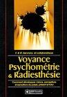 echange, troc Félix Servranx, William Servranx - Voyance, psychométrie et radiesthésie