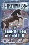 The Haunted Horse of Gold Hill (Ghostowners)