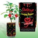 Nature's Greeting Trinidad Scorpion Pepper Magic Can