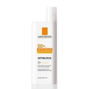 La Roche Posay France La Roche Posay ANTHELIOS XL SPF 50+ FLUIDE EXTREME For Face 50ml/1,7 Ounces w/Mexoryl XL (Fragrance Free) one unit
