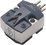Audio-Technica AT-MONO3/LP | MC type ( Moving Coil ) Mono Cartridge (Japan Import)