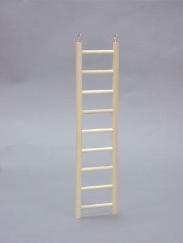 Image of Wood Parrot Ladder 18 By BND (B00943V77O)
