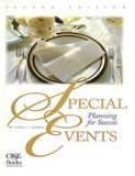 Special events: Planning for success