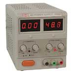 Mastech Single-Output DC Power Supply HY3003D 30V 3A