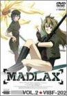 MADLAX Vol.2 [DVD]