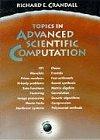 Topics in advanced scientific computation /