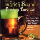 Irish Beer Drinking Favorites