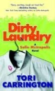 Image for Dirty Laundry: A Sofie Metropolis Novel (Sofie Metropolis)