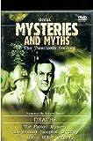 Mysteries and Myths - Deaths [DVD]