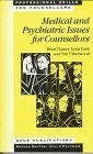 img - for Medical and Psychiatric Issues for Counsellors (Professional Skills for Counsellors Series) by Brian Daines (1997-02-10) book / textbook / text book