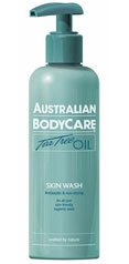 Australian Bodycare Tea Tree Oil Antiseptic Skin Wash 500ml