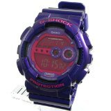 Casio Unisex G-Shock Watch GD100SC-6