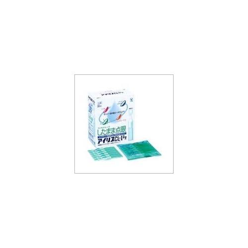 【第3類医薬品】アイリスCL-Iネオ 30本入