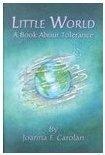 Little World: A Book About Tolerance