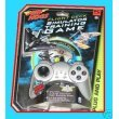 Air Hogs Flight Deck Simulator Training Game PC Plug and Play
