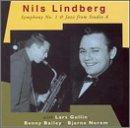 echange, troc Nils Lindberg - Symphony No. 1 & Jazz from Stu
