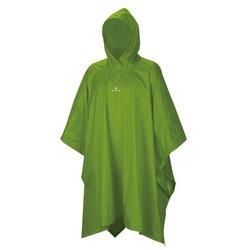 Ferrino R-Cloak Mantella Antipioggia, Verde, Taglia Unica