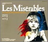 Original Soundtrack Les Miserables/Takida Version