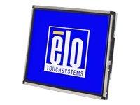 Elo 1739L Open-Frame Touchscreen Lcd Monitor - 17-Inch - 1280 X 1024 - 5:4 - Steel, Black