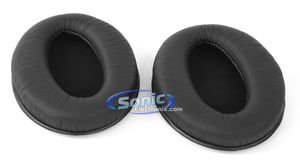 Genuine Replacement Ear Pads Cushions For Sennheiser Rs140 Hdr140 Headphones