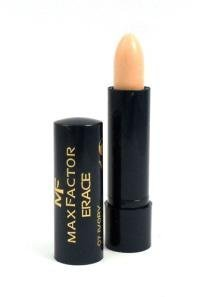 Max Factor Erace Cover Up Concealer Stick Ivory 07