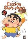 echange, troc Yoshito Usui - Crayon Shin-chan 07.