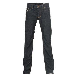Diesel Larkee 8Z8 Mens Jeans Dark Denim 31 L34