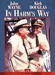 In Harm's Way (Widescreen)