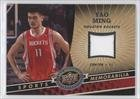 Yao Ming Houston Rockets (Trading Card) 2009 Upper Deck 20th Anniversary Memorabilia... by Upper Deck 20th Anniversary